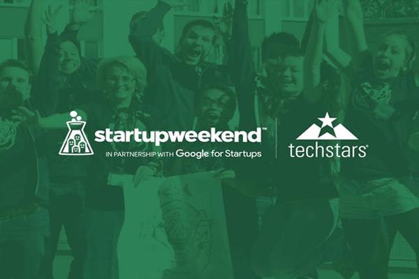 Techstars Startup Weekend Lima Blockchain 2019