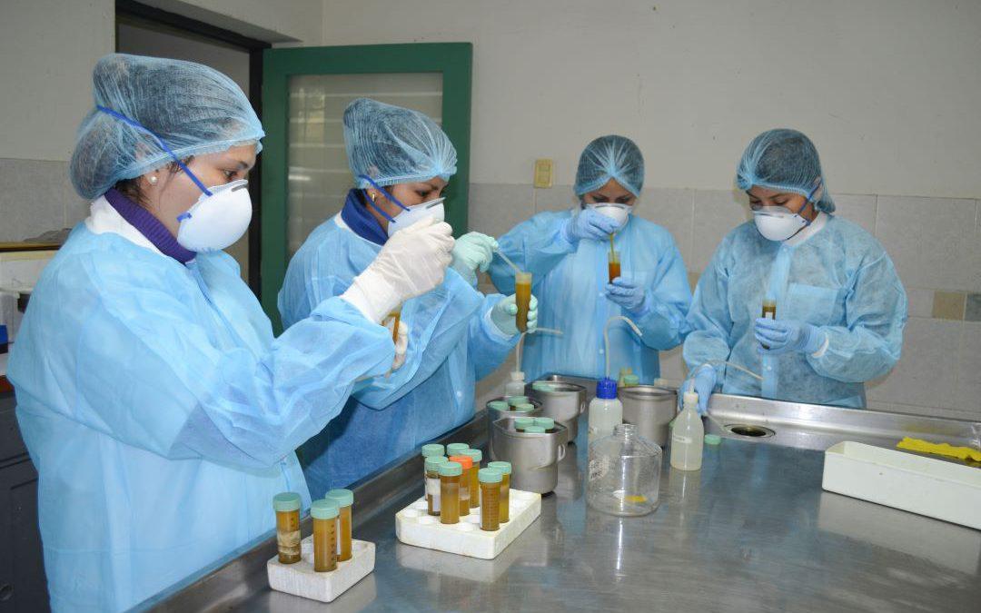 Universidad de San Marcos lidera la producción científica en el Perú