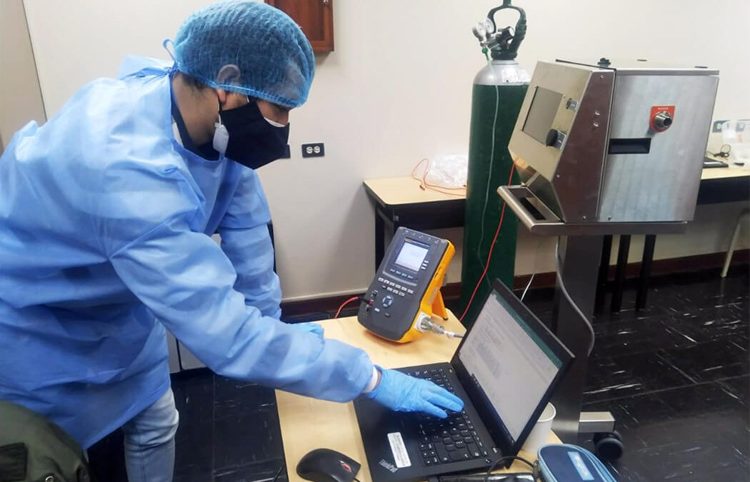 CITE Materiales PUCP administrará fondo de S/ 5.8 millones para impulsar la producción de dispositivos médicos