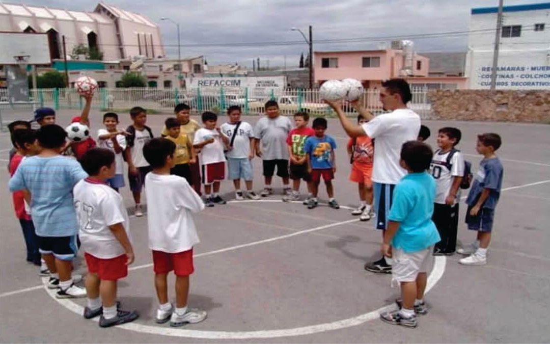 Investigadores UNSA desarrollan propuesta normativa para valorar los niveles de actividad física de los escolares de la provincia de Arequipa