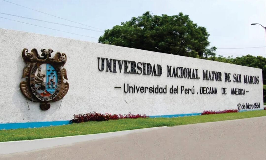 San Marcos es reconocida como la mejor universidad del Perú en ranking internacional